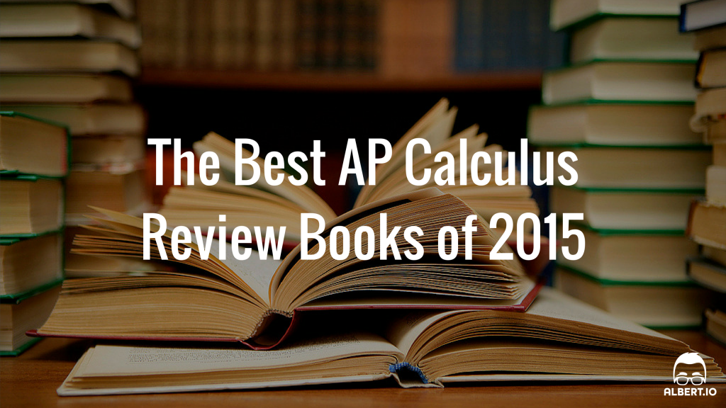 ap calculus review book answers