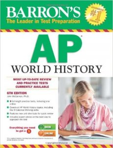 How difficult is World History AP, and what is hardest about it?
