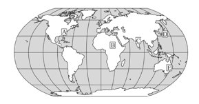 The Ultimate List of AP Human Geography Tips | Albert io