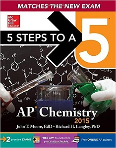 best ap review book brand