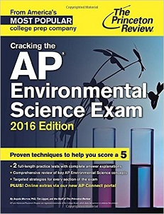 To any one who have the AP Biology text book and/or the AP Environmental Science text book!!!!!!!!?