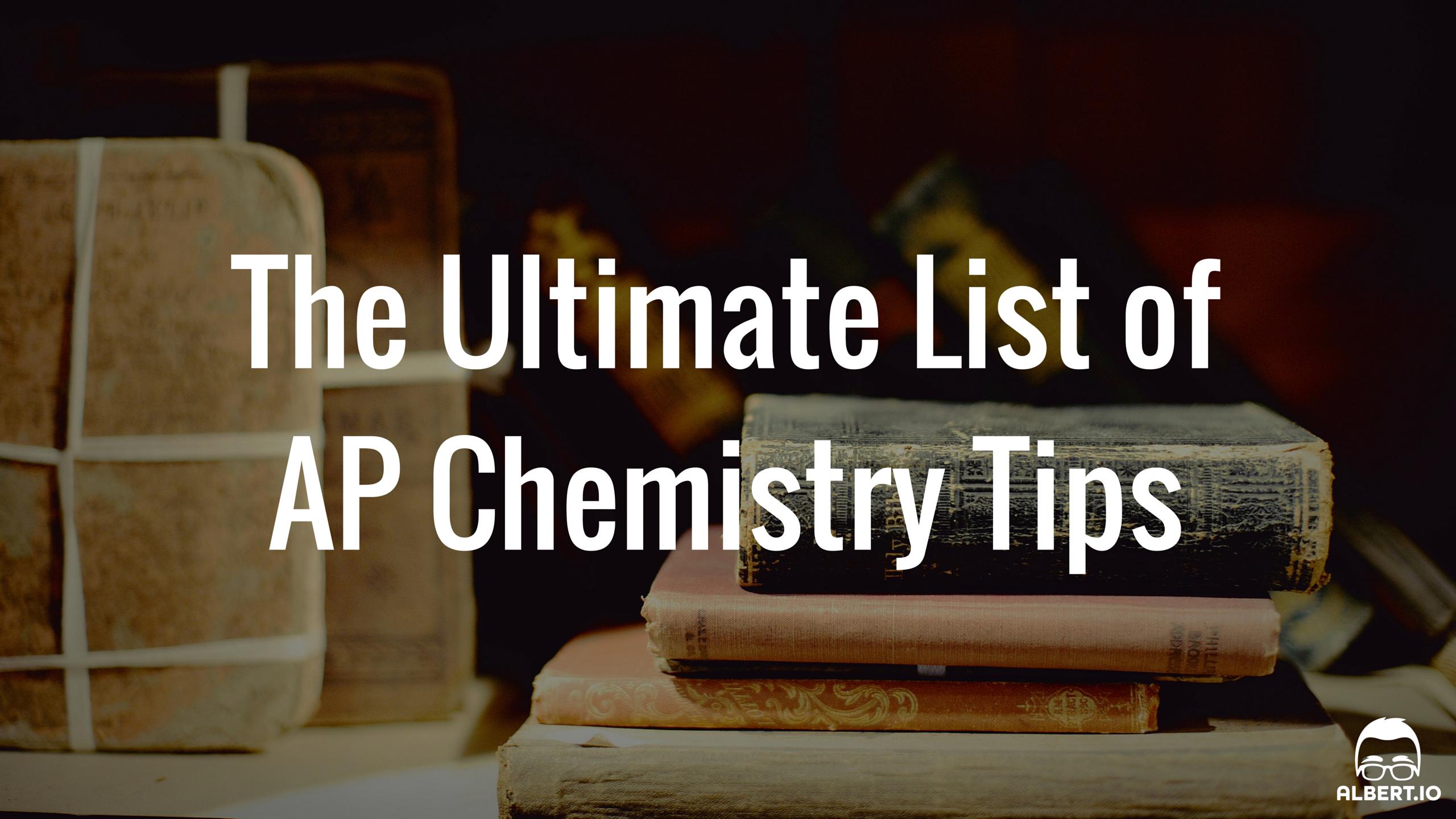 Peterson's MASTER AP CHEMISTRY - nelnetsolutions.com