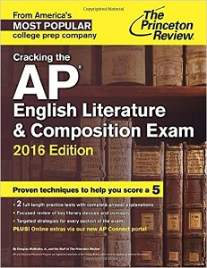 Where can i see essays written for an AP Lit test?