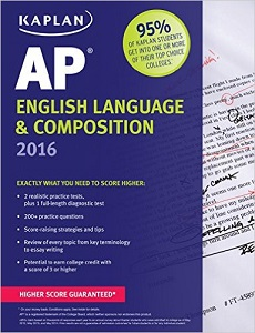 AP English Lang Tips To Do Good on Essays?
