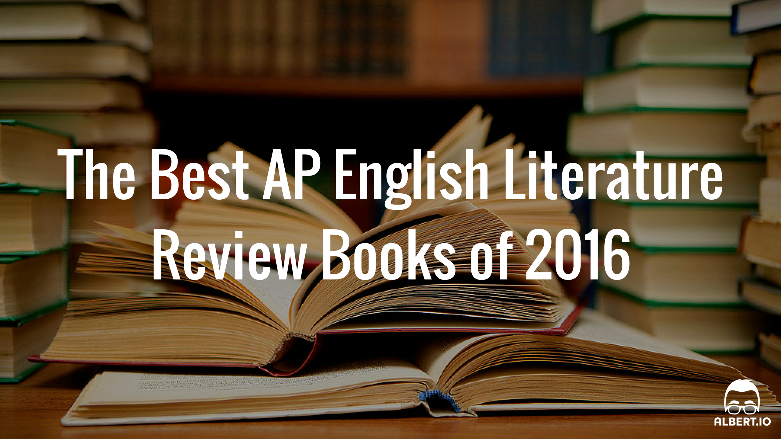 Best ap english books to read now
