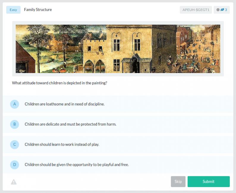 ap european history practice essay questions